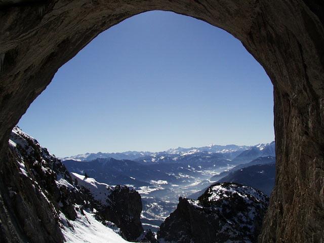 Travel Inspiration: Ice caves