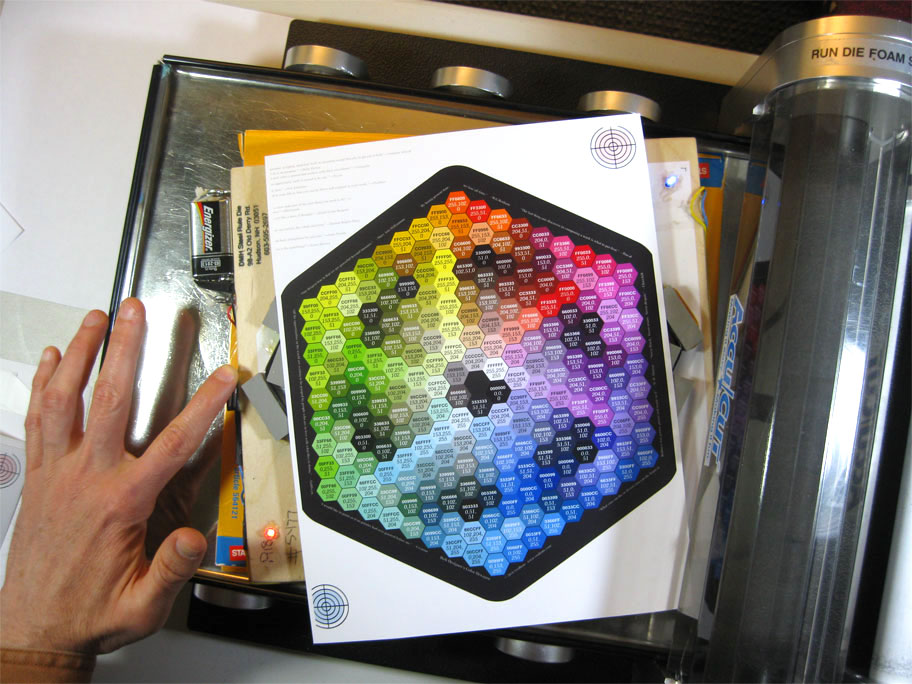 Hexagon In Real Life