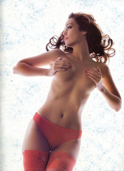 Sexy Stockings Girls Supermodel Angelina Jolie Sexy -5297