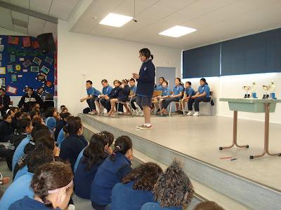 Mrs Raman's Cool Kids: Speech: My Future Career by Shar