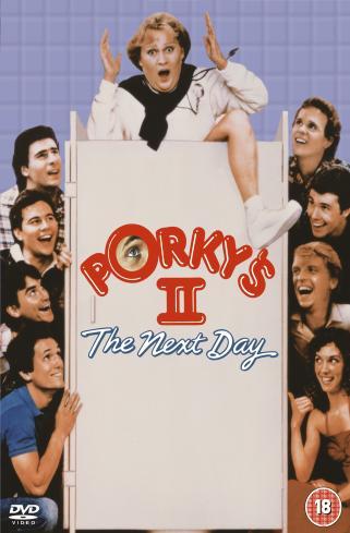 Porky's 2 – O Dia Seguinte Dublado