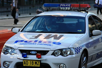 NSW Community News Network Archive: NSW Police 'Force' - so