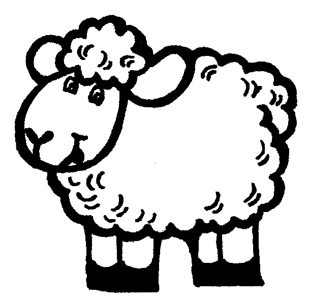 Life & Faith Reflections: I just wanna be a sheep, baa baa