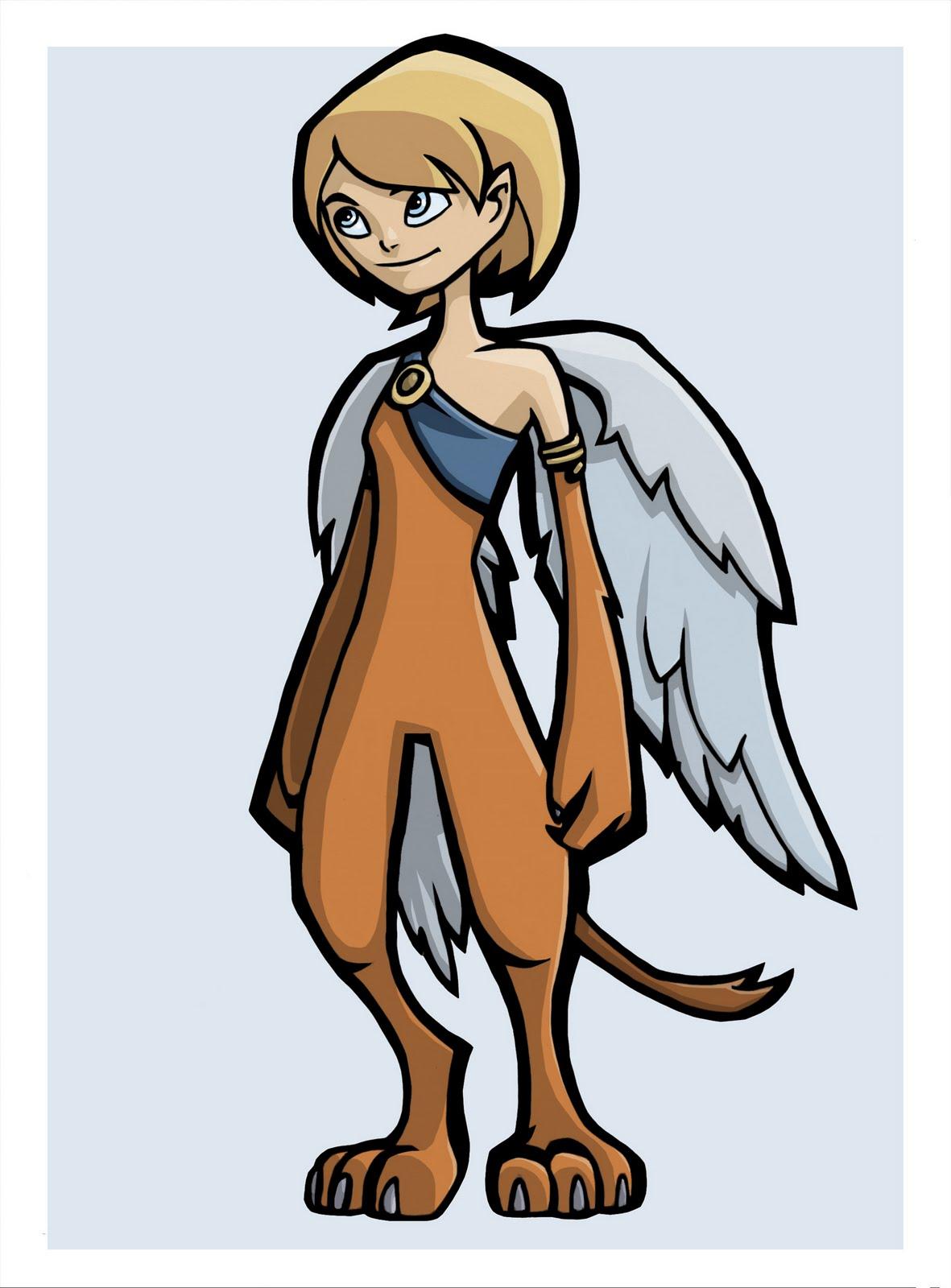 character design post - photo #24