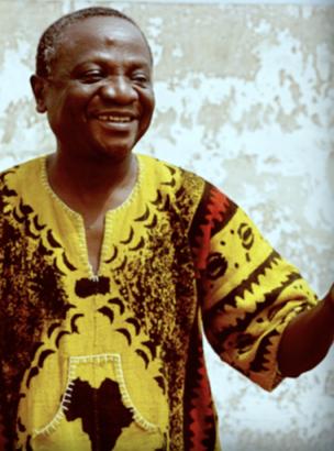 Kwame Ampadu
