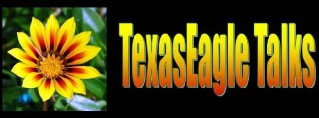 TexasEagle Talks