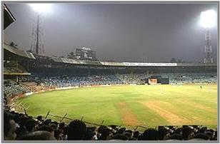Vankahde Stadium