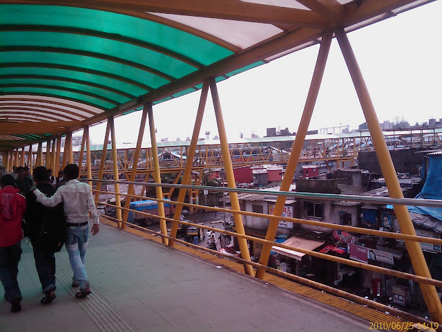 Bandra Sky Walk