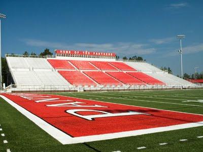 Upgrade To Ray Stadium