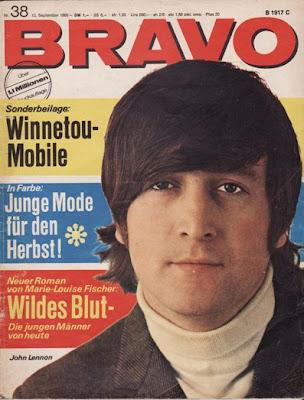 Bravo Magazine Teen 113