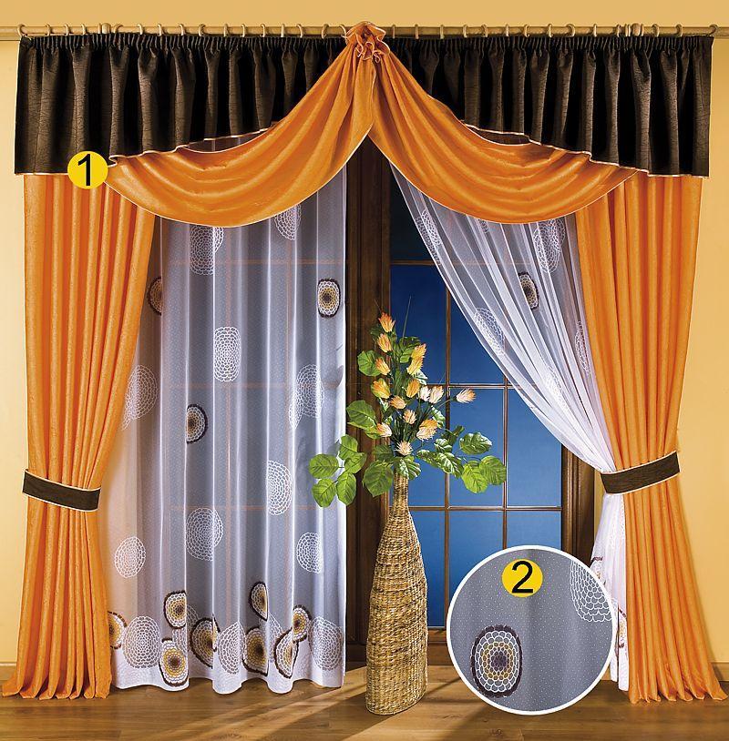 Sheer Curtains And Drapes