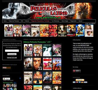 descargar peliculas audio latino dvdrip