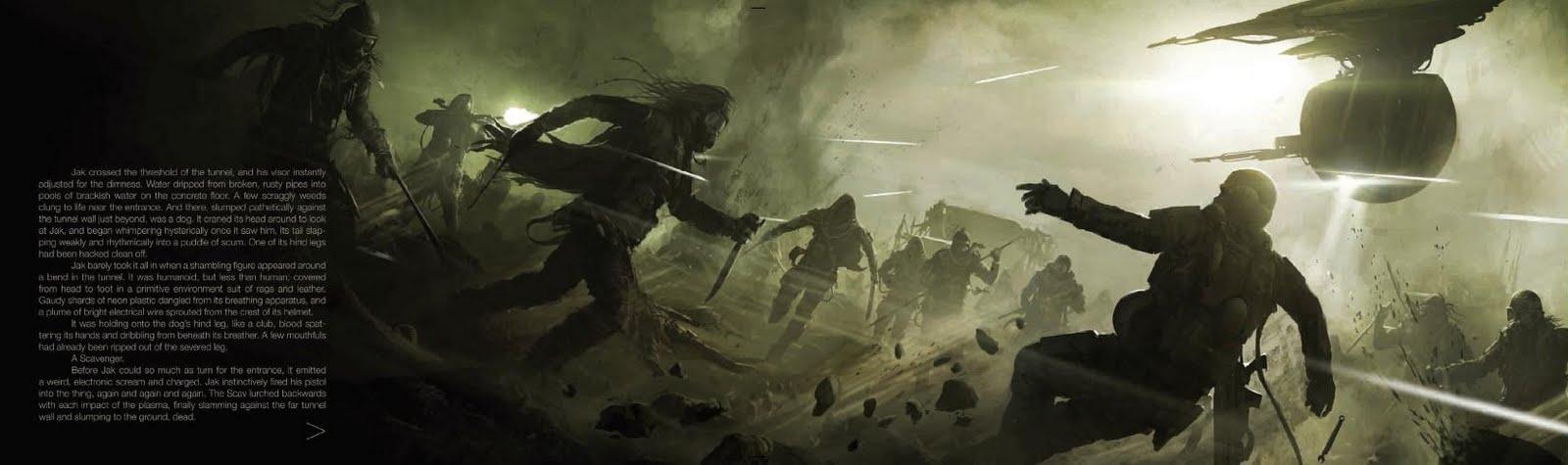 Oblivion Film Kino Trailer Page 2