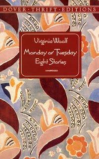 Fiction Review Kew Gardens Virginia Woolf