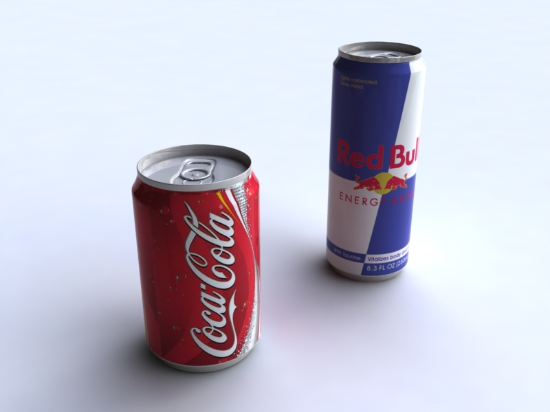 Red Bull's New Cola: A Kick from Cocaine?