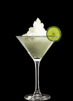 Cocktail Margarita Frozen