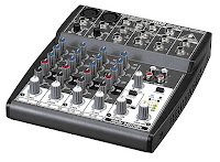 Home Studio : Mixer