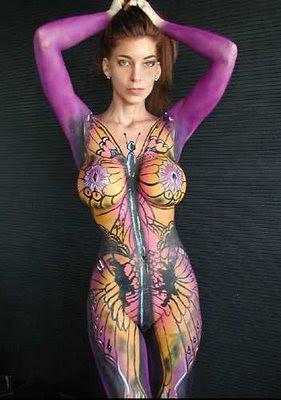 Nackt female muscle bilder