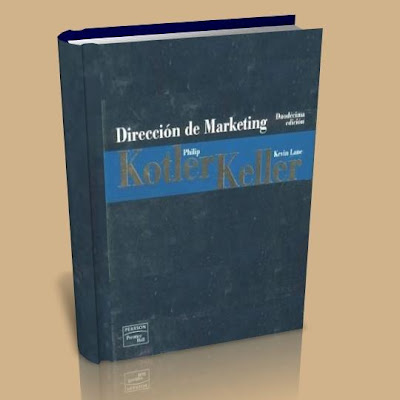 PDF MARKETING KOTLER DIRECCION DE