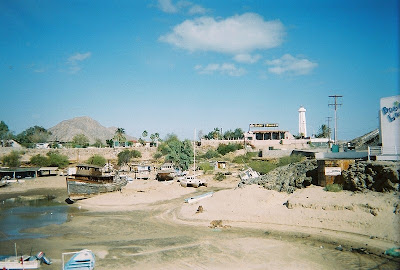 San Felipe Mexico
