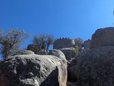 Carraro Castle