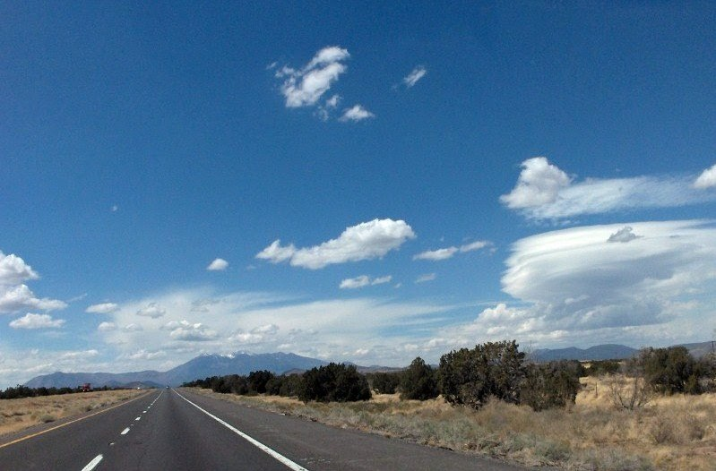 Geogypsy Walnut Canyon National Monument Arizona