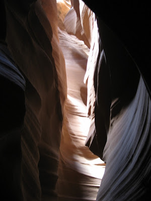Antelope Slot Canyon Page Arizona