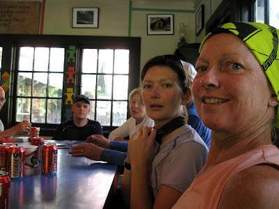 Inside Canteen Phantom Ranch Grand Canyon National Park Arizona
