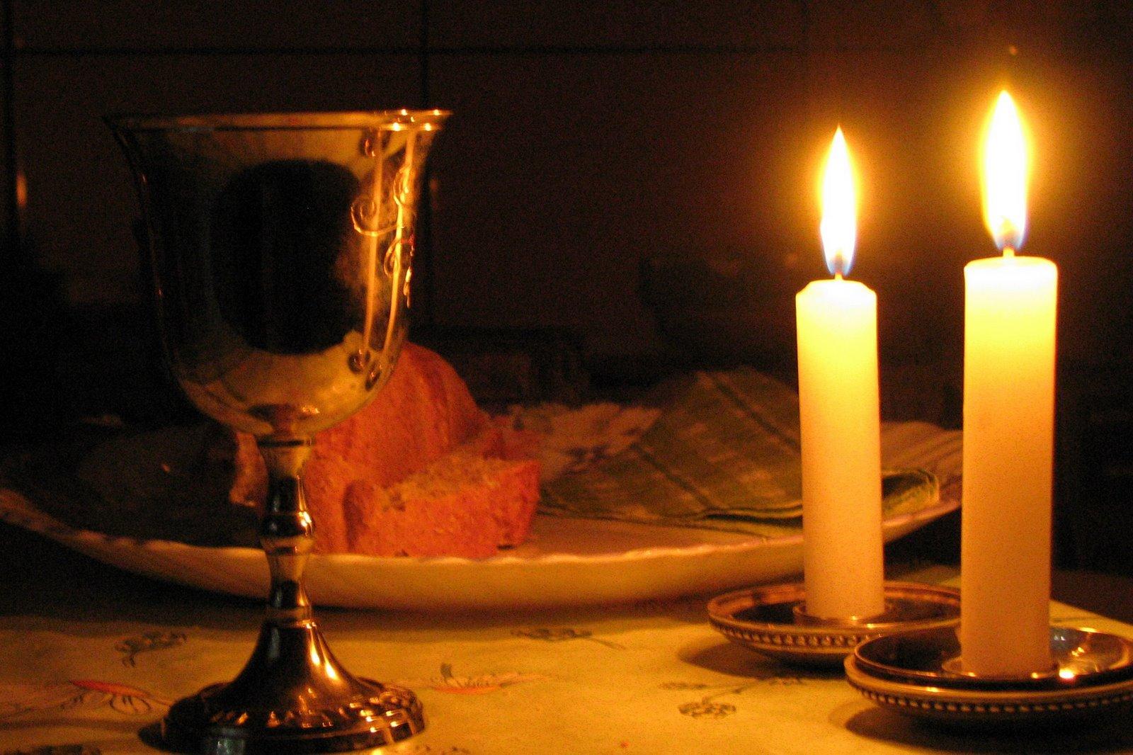 Shabbat Shalom: Weekly Update of The Hampton Synagogue