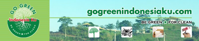 Go Green Indonesia Ku