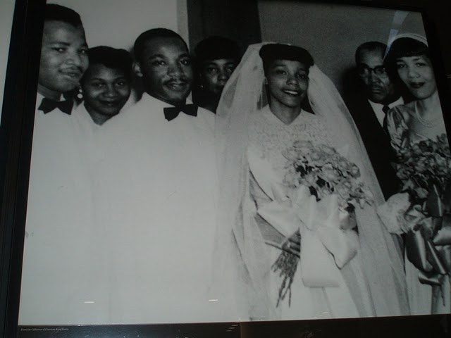 Famous African American Weddings