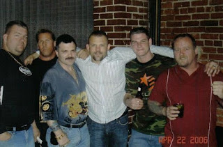 Gangsters Out Blog: Chuck Liddell and the Hells Angels