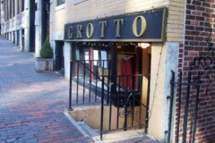 photo of Grotto, Boston, MA