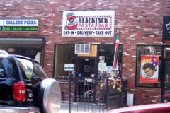 photo of Blackjack Pasta Bar, Boston, MA