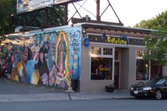 photo of Bella Luna, Jamaica Plain, MA