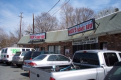 photo of Nick's Famous Roast Beef, Beverly, MA