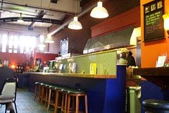 photo of Mill City Gourmet, Lawrence, MA