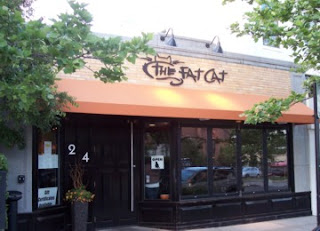 photo of Fat Cat Restaurant, Quincy, MA