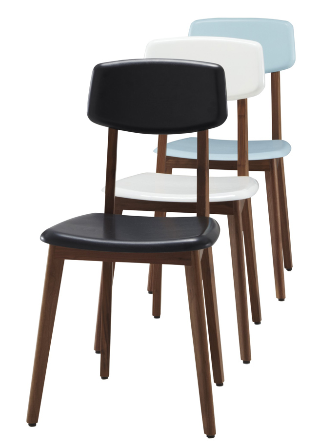 unityandform marcello chair by nathan yong. Black Bedroom Furniture Sets. Home Design Ideas