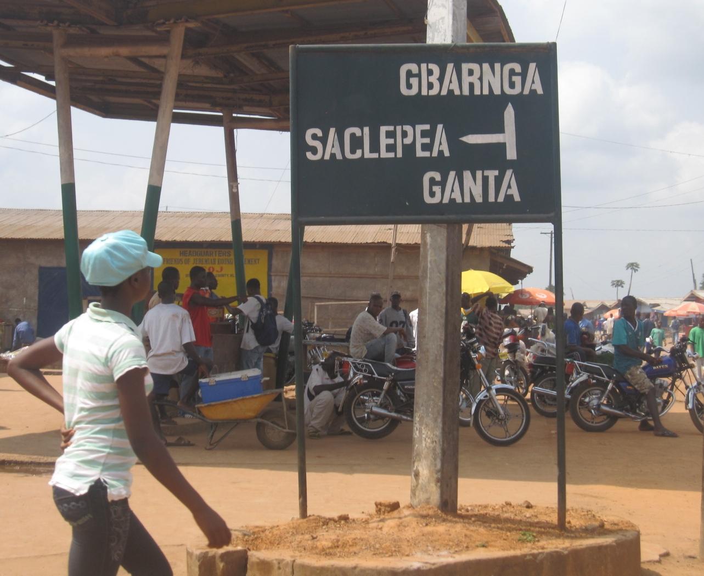 Peenak Sojourn Journey To The Eastern Region Of Liberia