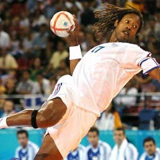 los mejores jugadores de handball