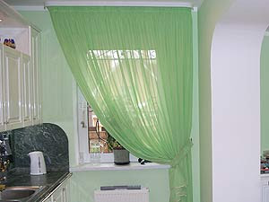 Curtain design ideas - 26 Photos - Kerala home design and ...