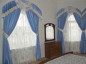 اروع ستائر 2012 - اشيك ستائر 2012 - اجدد ستائر 2012 bedroom-