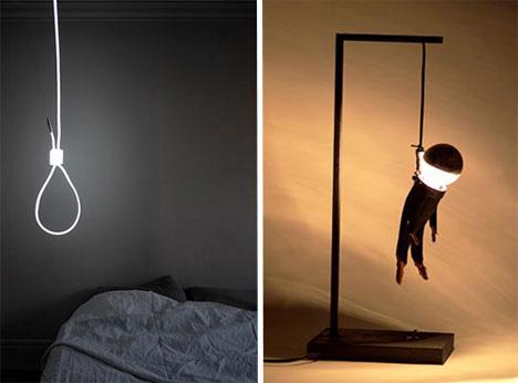 9 unique lighting design  home appliance
