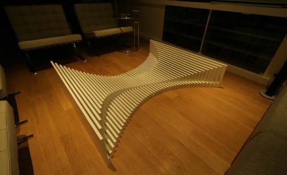 Unique Creative Table Designs Kerala Home Design And Floor Plans
