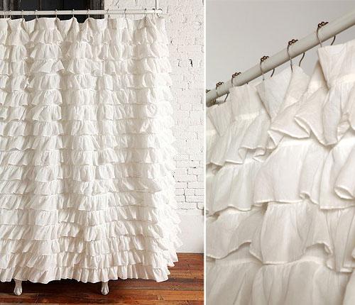 Bathroom Accessories Kerala: 15 Creative Bath Shower Curtains