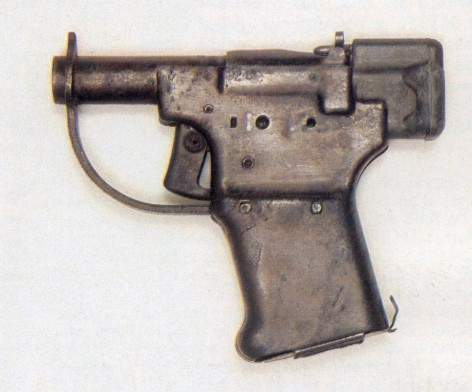 Firearms History, Technology & Development: Pistols: Modern Single
