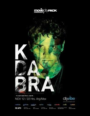 Assistir Kdabra 1 Temporada Online Dublado e Legendado