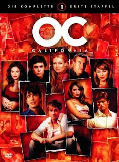 Assistir The O.C. 4 Temporada Online Dublado e Legendado