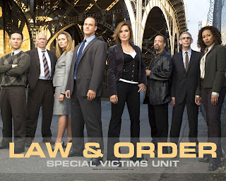 Assistir Law e Order: Special Victims Unit Online Dublado e Legendado